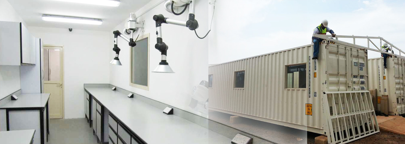 Best Lab Design Amp Technical Furnishing Solutions From Morayme