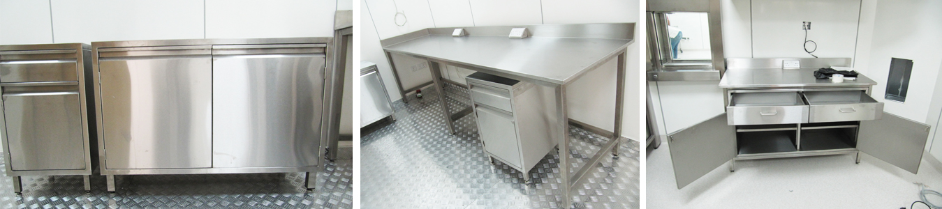 Beautifully Designed Long Lasting Stainless Steel